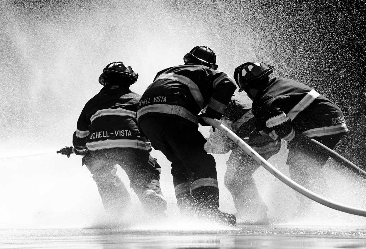 Prev'concept, prévention sécurité incendie sur toute la France