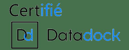 Prev'concept, Certification DATAdock